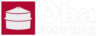 Oba Smoker Logo