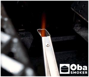 conentrator oba smoker